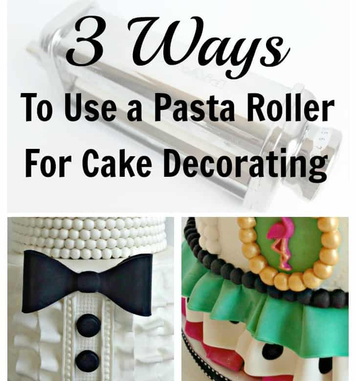 3 ways to use a pasta roller