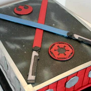 star wars grooms cake featured image