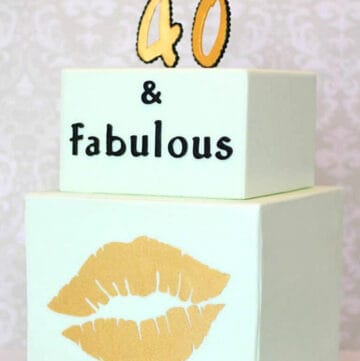 40 in fabulous featured image