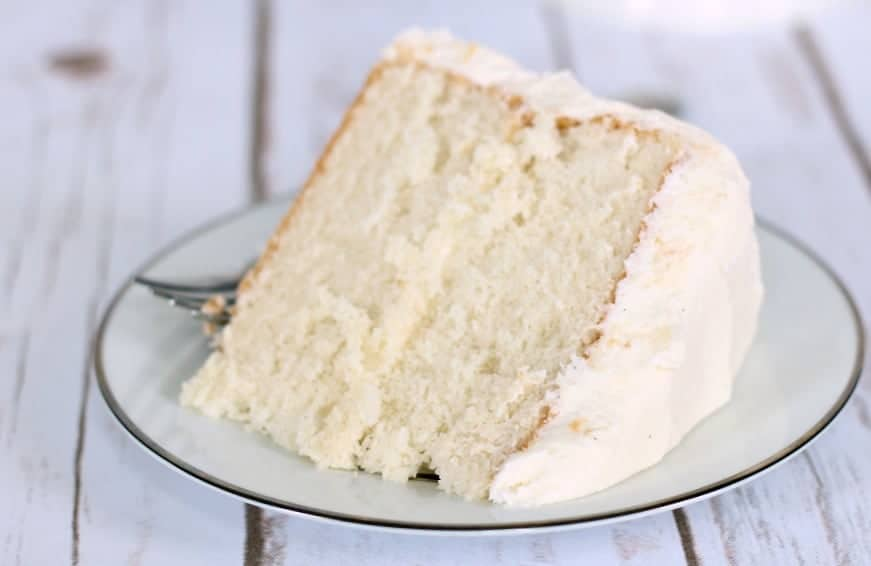 Best Doctored White Cake Mix Recipe