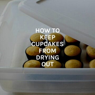 how to keep cupcakes featured image