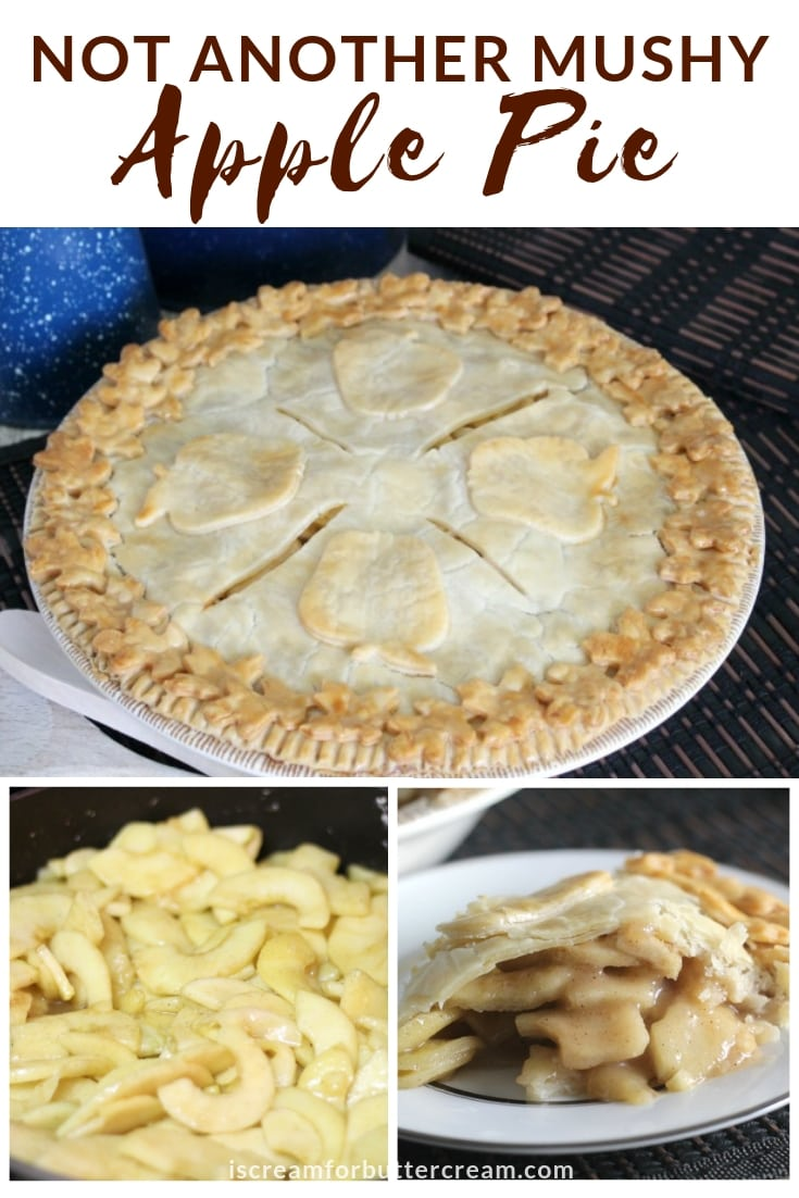 Apple Pie Pin