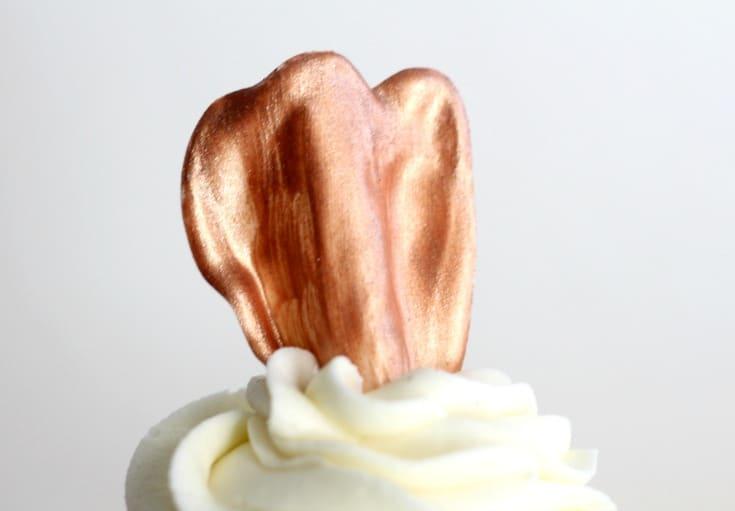 Copper Mini Chocolate Sail