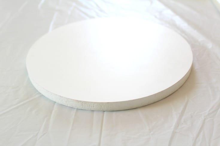 foam core cake board