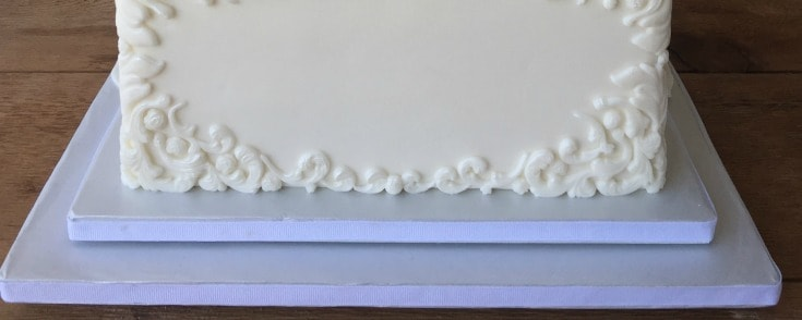 wedding cake boards and dowels tips for cake boards i scream for buttercream 22035