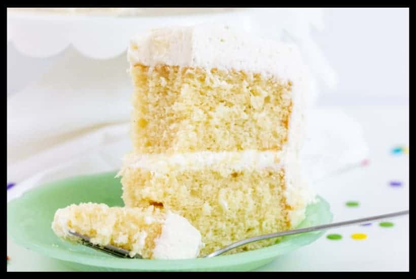 New Featured Image vanilla bean cake