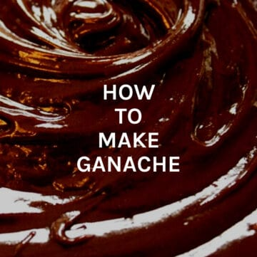 how to make ganache featured image