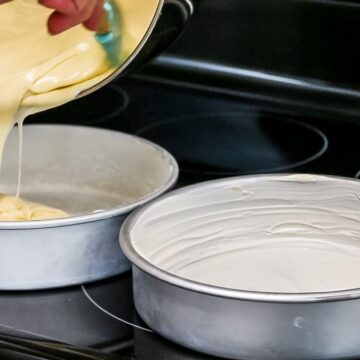pan release coated pans