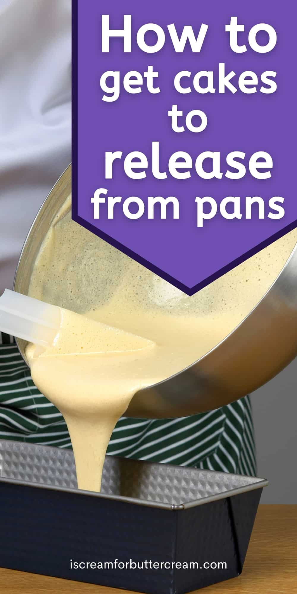 how to release cakes pin graphic 2