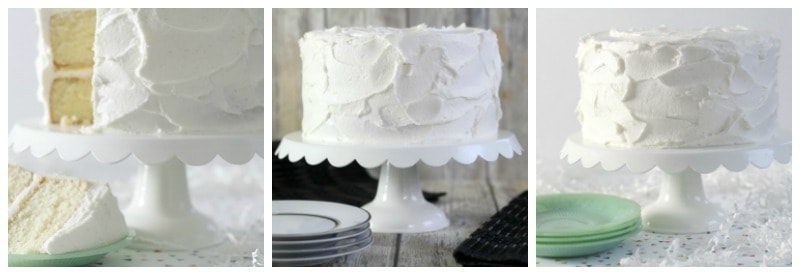 Cake Photography examples