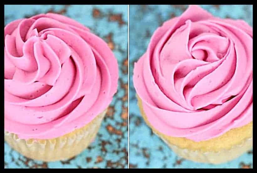 Better Buttercream Rosettes featured image