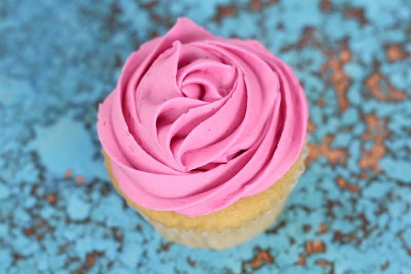 Rose Swirl Rosette