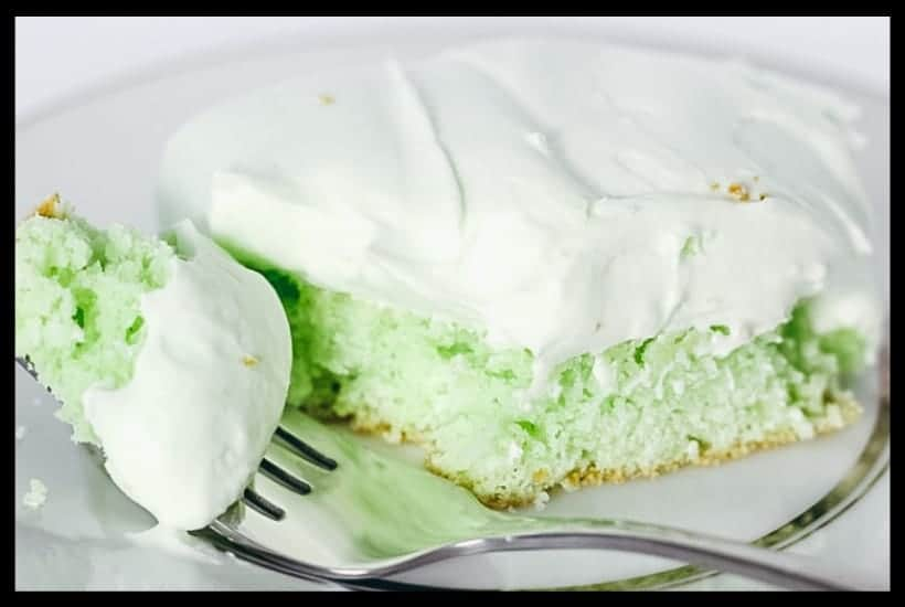 Key Lime Pie Cake Bars New Featured Image