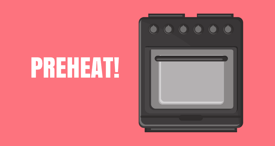 Oven Graphic