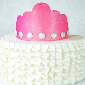 gumpaste crowns featured image