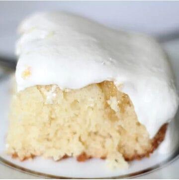 honey cake featured image