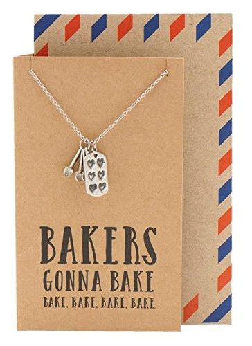 Baker jewelry