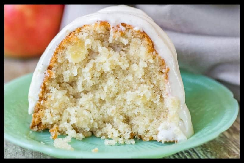 Apple Coconut Cake featured image