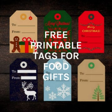 printable foo gift tags featured image