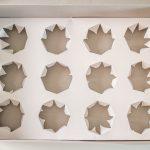 DIY Cupcake Box Inserts