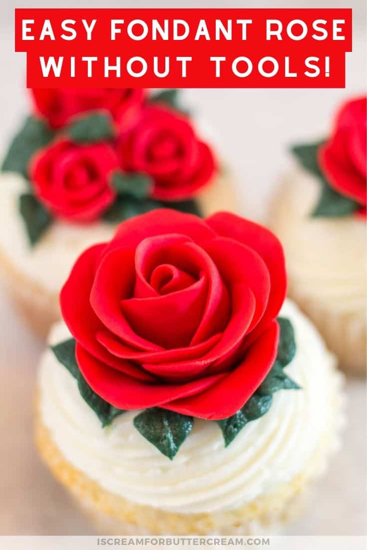 Fondant Rose New Pinterest graphic 3