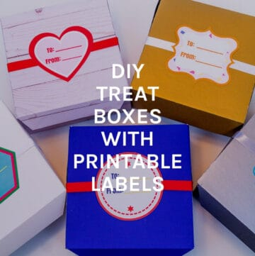 diy treat boxes featured image