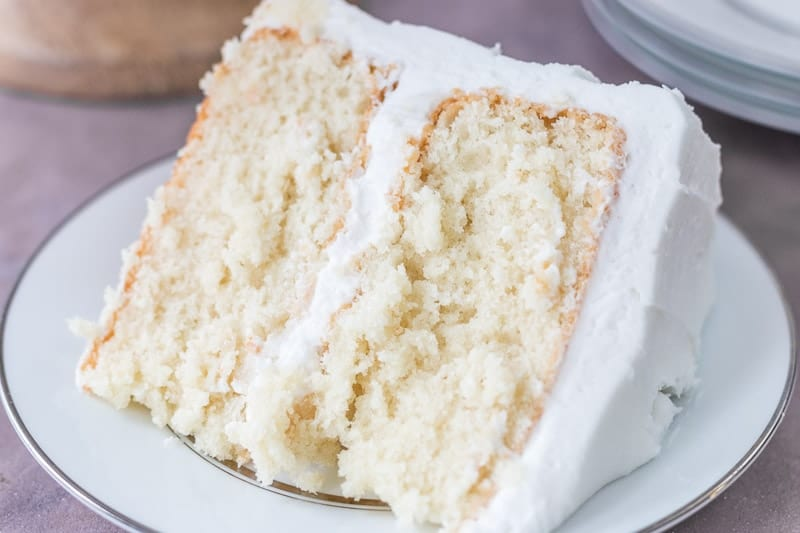 moist white wedding cake recipe moist white cake i scream for buttercream 17506