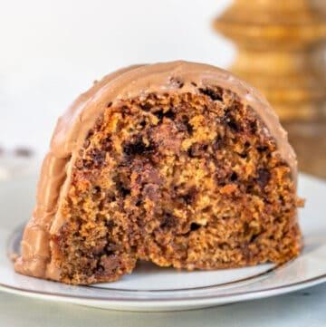 ice cream cake featured image