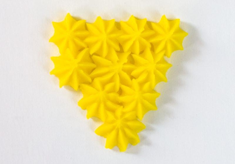 star piping tip