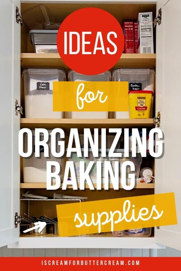 baking supply organizing pin graphic
