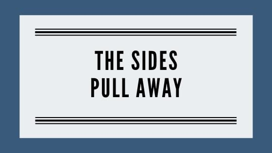 the sides pull away graphic