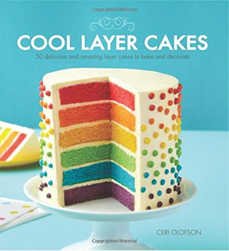 Cool Layer Cakes by Cheri Olofson
