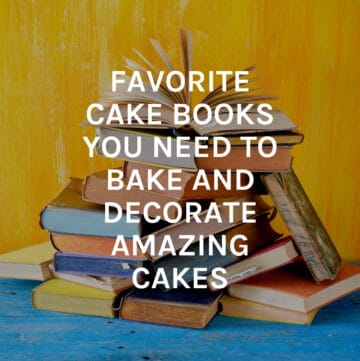 favorite cake books featured image