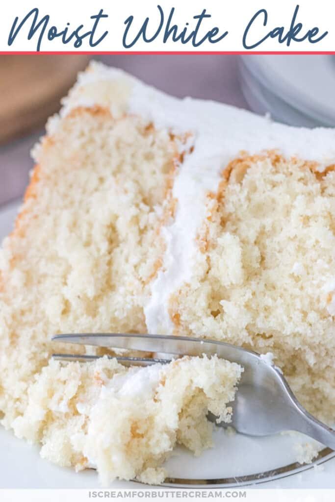 moist white cake new pin graphic 1