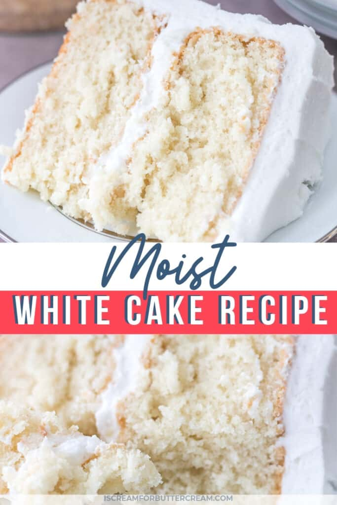 moist white cake new pin graphic 1