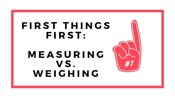 first things first graphic