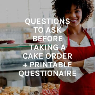 questions for cake orders featured image