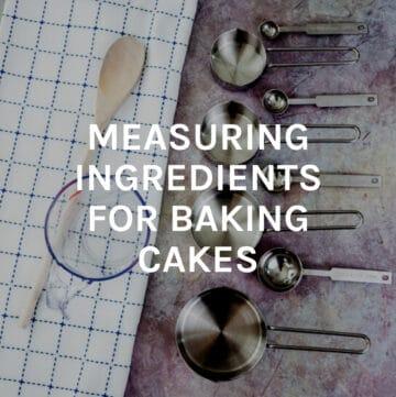 measuring ingredients featured image