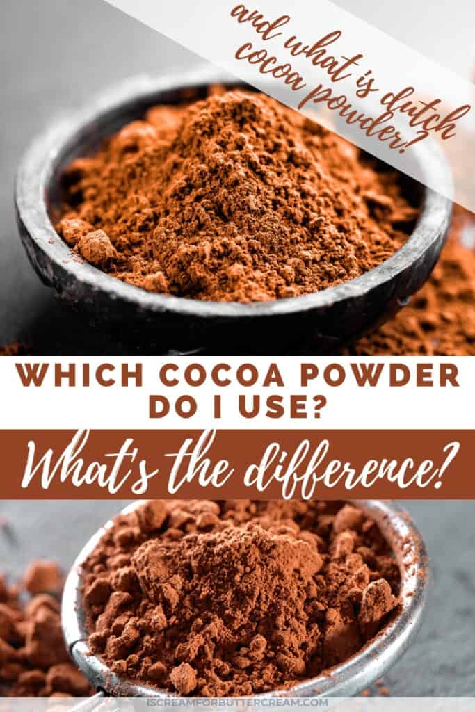 which cocoa powder do i use pin graphic 1