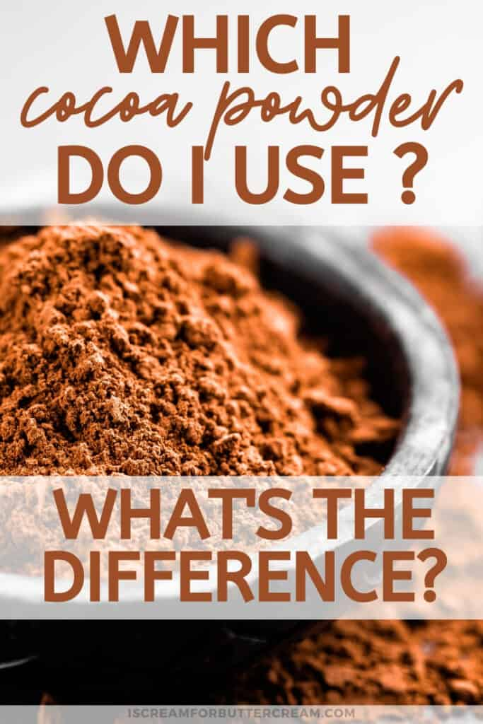 which cocoa powder do i use pin graphic 2