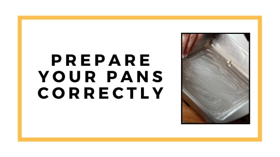 prepare your pans graphic