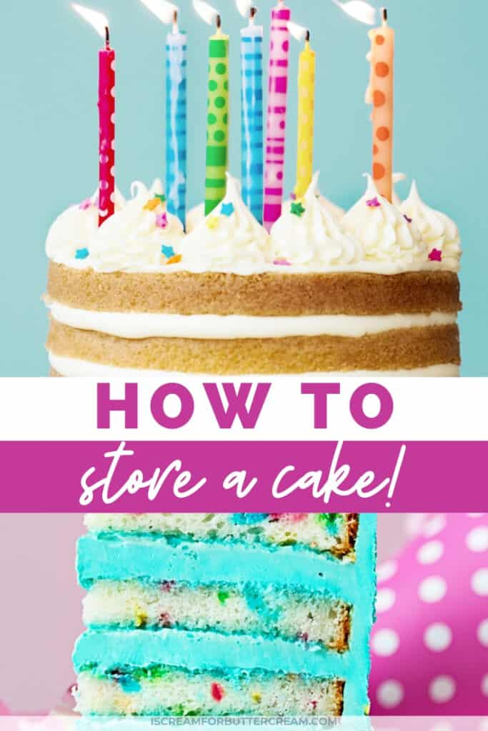 how to store a cake pin graphic 1