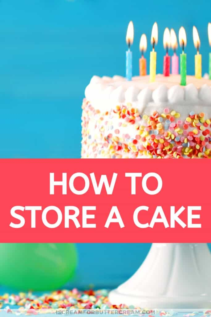 how to store a cake pin graphic 2