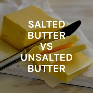 salted butter vs unsalted featured image