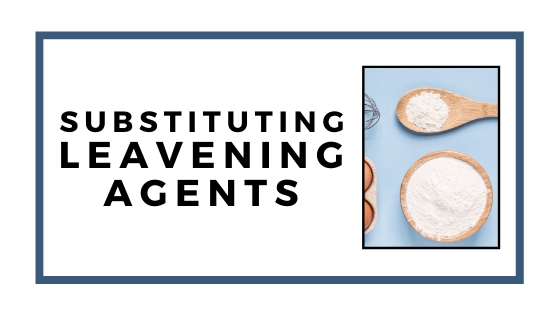 leavening agents graphic