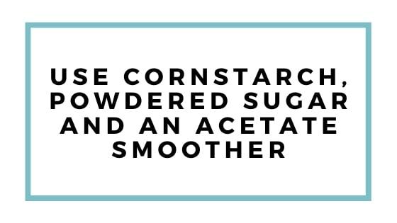 use cornstarch graphic