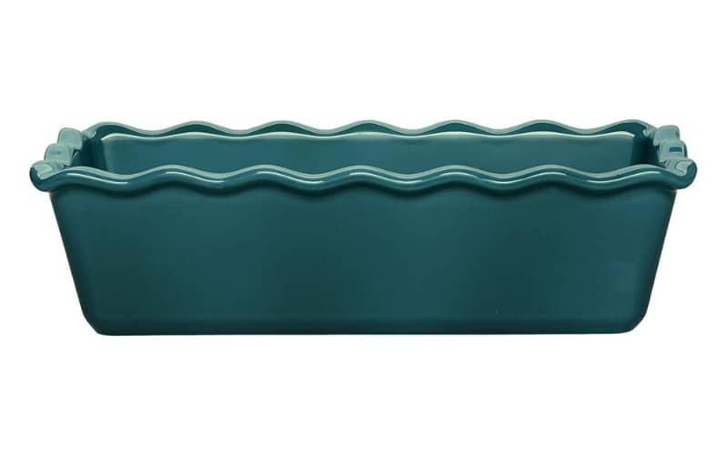 ceramic loaf pan