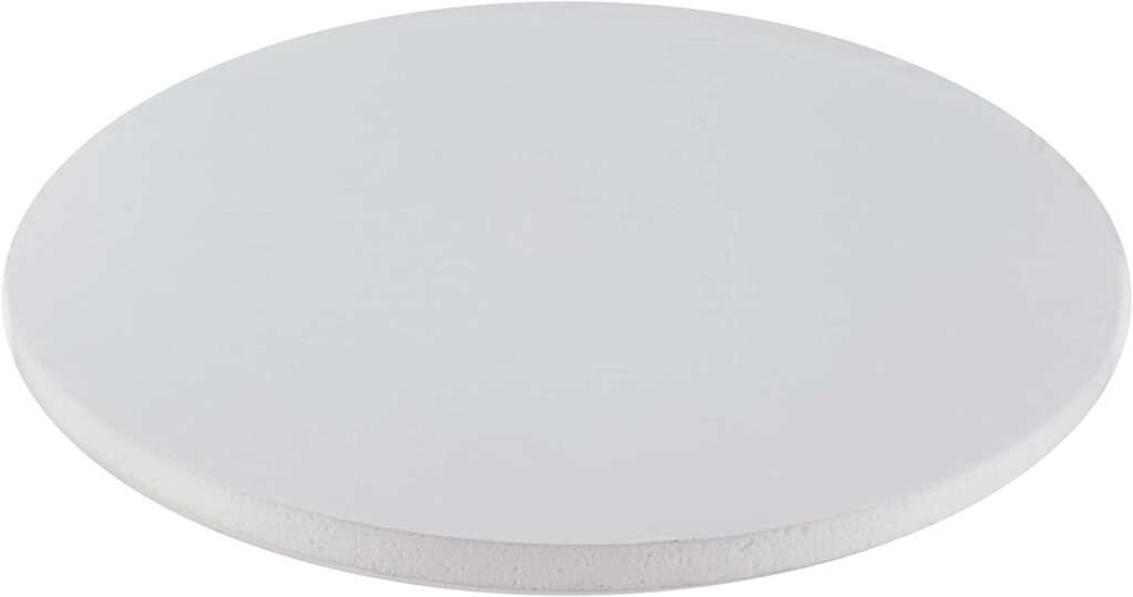 quarter inch thick foam core cake board