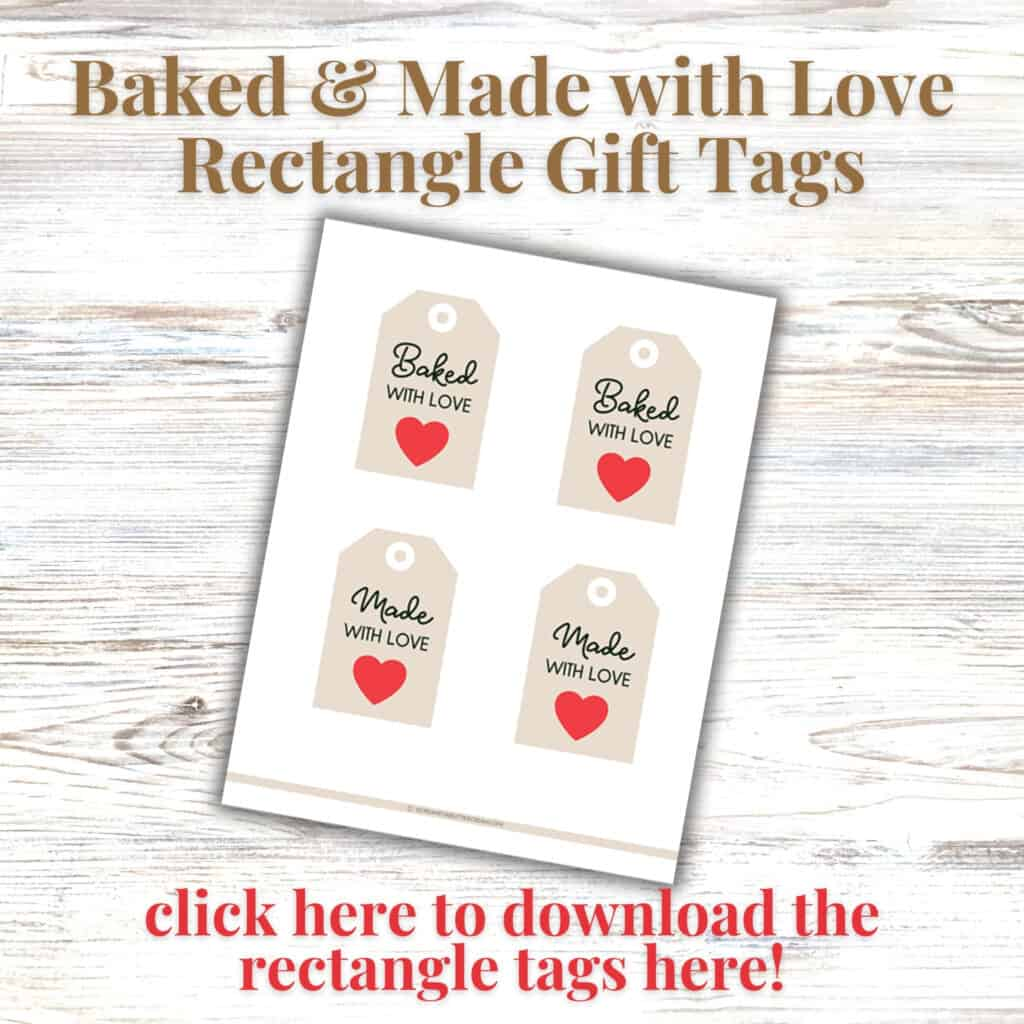 baked and made with love rectangle tags download graphic