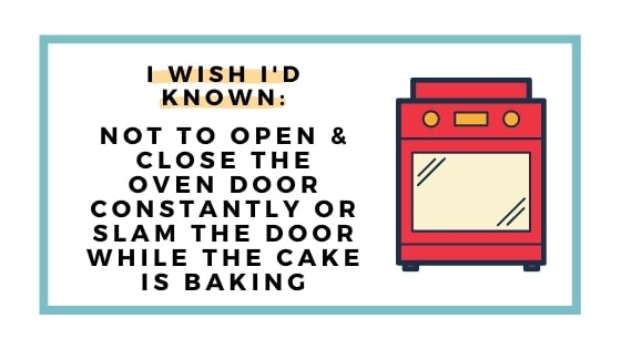 oven door graphic